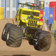 """دانلود Wheel Offroad 1.2.5 – بازی جذاب """"چرخ آفروید"""" برای اندروید"""