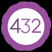 """دانلود 432Player 32.2 – برنامه موزیک پلیر """"432"""" برای اندروید"""