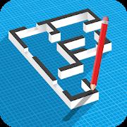 دانلود Floor Plan Creator 3.5.2 – برنامه فوق العاده نقشه کشی برای اندروید