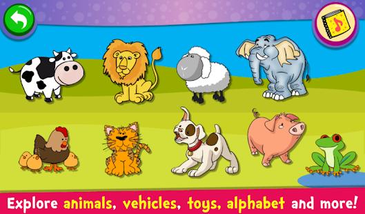 """دانلود Piano Kids MOD 2.54 – بازی سرگرم کننده """"پیانو کودکان"""" برای اندروید"""