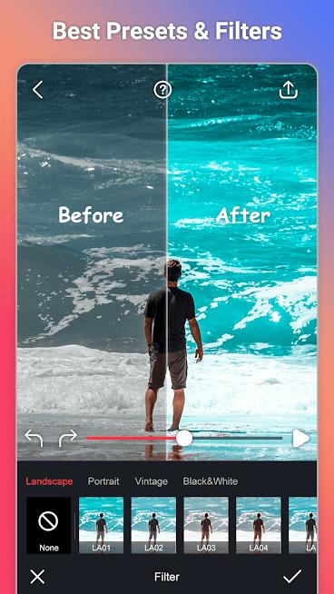 """دانلود Movepic 2.6.3 – برنامه متحرک سازی تصاویر """"مووپیک"""" برای اندروید"""