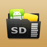 دانلود AppMgr Pro III 5.24 – برنامه انتقال اپلیکیشن به کارت حافظه برای اندروید
