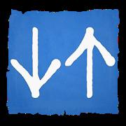 دانلود Internet Speed Meter 1.5.9 – برنامه نمایش سرعت اینترنت اندروید