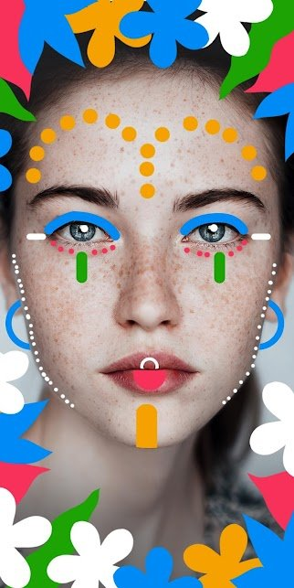 دانلود Bazaart 1.4.2 – برنامه ویرایش و طراحی گرافیکی عکس برای اندروید