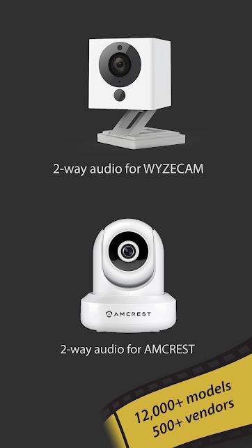 دانلود tinyCam Monitor PRO 15.1.2 – برنامه مدیریت دوربین مدار بسته اندروید