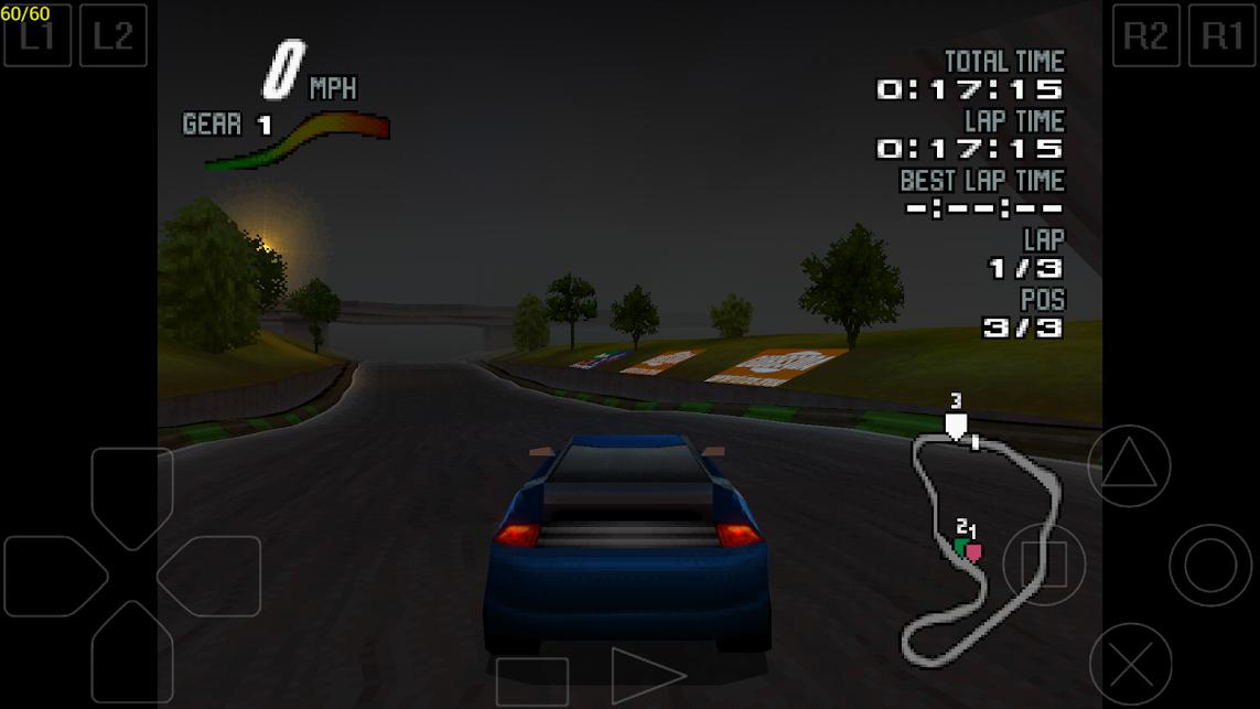 دانلود ePSXe 2.0.15 – برنامه اجرای بازی های پلی استیشن 1 در اندروید