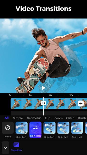 """دانلود GoCut 2.9.6 – برنامه ویرایشگر فیلم """"گوکات"""" برای اندروید"""