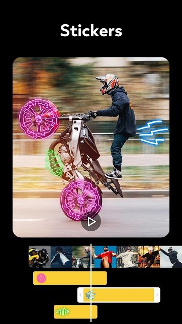 """دانلود FotoPlay 3.4.2 – برنامه ساخت اسلاید شو عکس """"فوتوپلی"""" برای اندروید"""