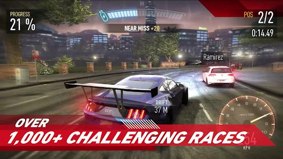 دانلود Need for Speed No Limits 5.3.3 – بازی جنون سرعت نامحدود اندروید